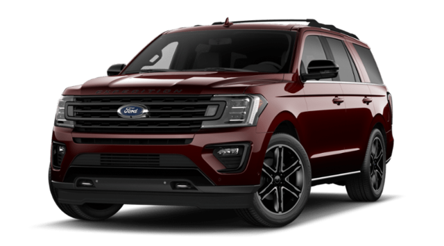 New 2020 Ford Expedition Limited SUV 9366L for sale in Reno, NV
